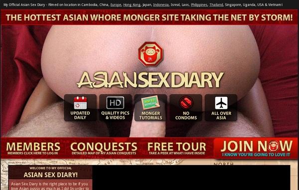 Asian Sex Diary Paysafecard