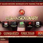 Asian Sex Diary Price