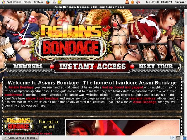 Asiansbondage Vendo Discount