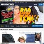 Badtowtruck.com Ad