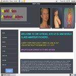 Bjgunner.modelcentro.com One Year