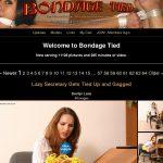 Bondage Tied Mail Order