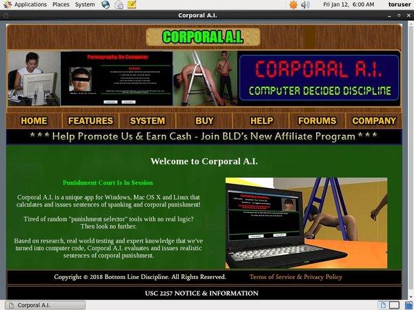 Corporalai.com Site Discount