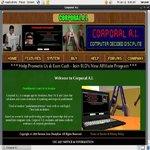 Corporalai.com With Direct Debit