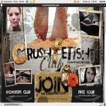 Crush Fetish Club Archives