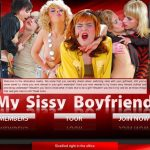 Free Login For My Sissy Boyfriend