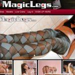 Free Magic-legs.com Accounts