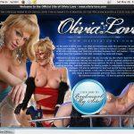 Free Olivia-love.com Login