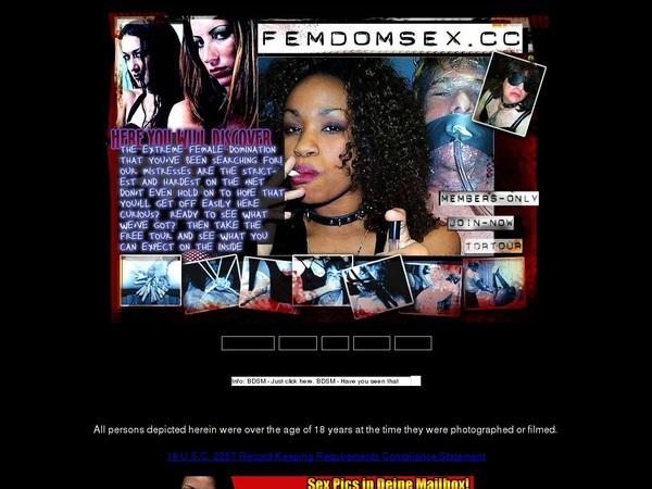 Free Porn Femdomsex.cc