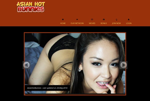 Free Working Asian Hot Bunnies Accounts