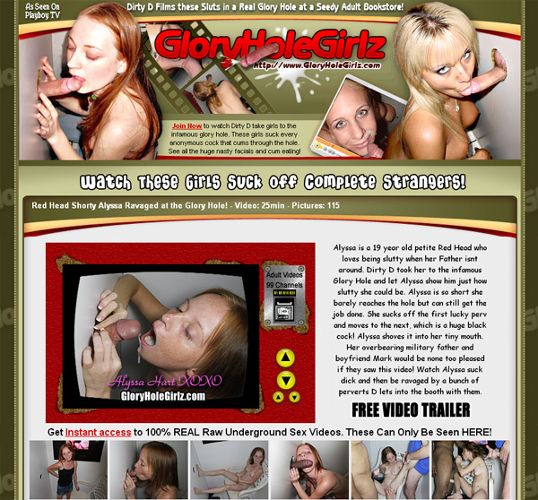 Gloryholegirlz With Bank Pay