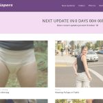HD Diapers Member Sign Up