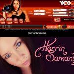 Herrin Samantha Accept Paypal