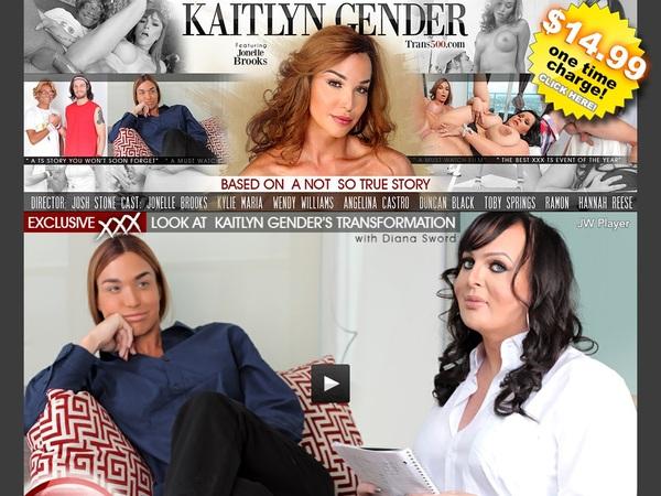 Kaitlyngender.com Accounts Working