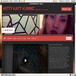 Kittykattkummz Porn Stars