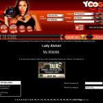 Lady Alshari Webcams