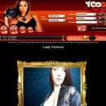 Lady Victoria Accounts And Password