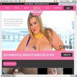 Mandy Majestic Passwort