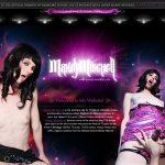 Mandy Mitchell Imagepost