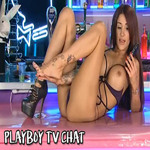 Playboy TV Chat Fuck