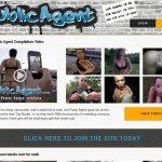 Public Agent Mobile Login Generator