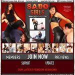 Sado Girls Hacked Accounts