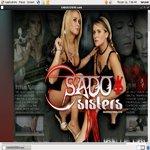 Sado Sisters Automatische Kassen