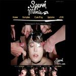 Sperm Mania Xxx