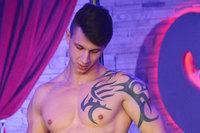 Stockbar.com male dancers 256092