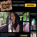 Stranded Teens TGP Signup
