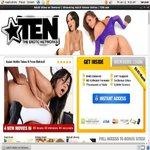 Ten Porn Site