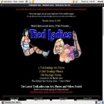 Tiedladies.com By SMS