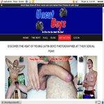 Uncut Boyz Paypal Deal
