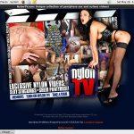 Xxx Nylon TV