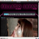 Fellatio Japan Benutzername
