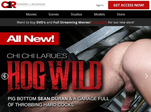 Channel 1 Releasing Wnu.com