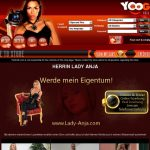 Herrin Lady Anja Official