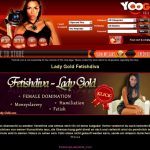 Lady Gold Fetishdiva Epoch Payment
