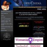 Owk Cinema Benutzername