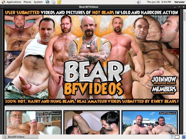 Bearbfvideos Recent