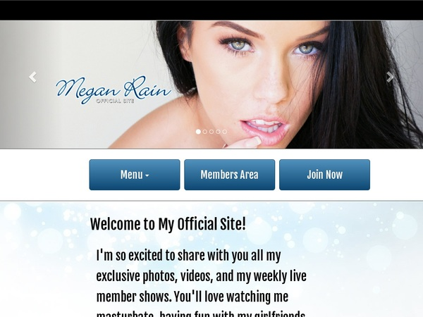 Meganrain Euro Direct Debit