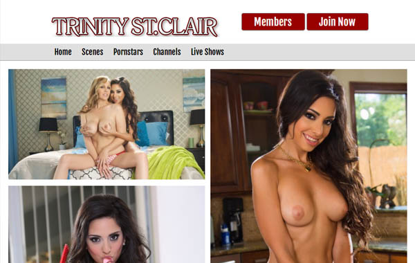 Trinitystclair Users