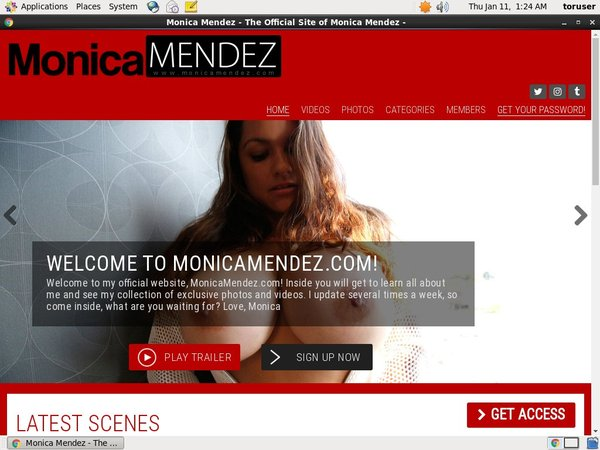 Monicamendez Without Credit Card